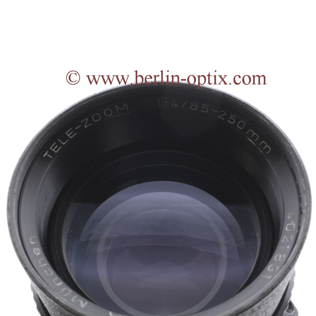 Lens Zoom Ring Not Working
